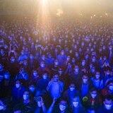 5,000 fanáticos asisten al concierto de Love of Lesbian en Barcelona