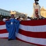 La Campechada se traslada a Ponce
