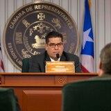 Presidente de la Cámara condiciona nombramiento del contralor a que se posponga el contrato de LUMA