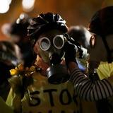 Declaran estado de emergencia en Portland por manifestación neonazi que apoya a Trump