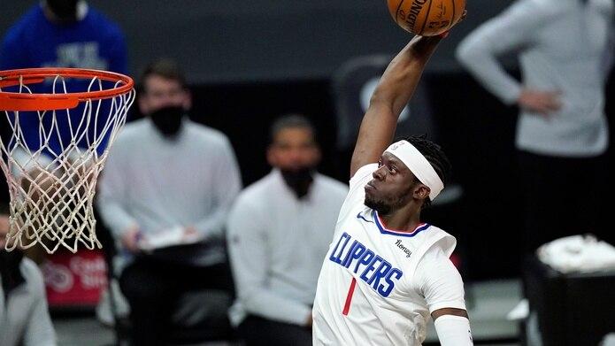 Jackson promedió 10.7 puntos, 3.1 asistencias y 2.9 rebotes en la temporada pasada mientras disparaba para un 43% de efectividad desde detrás del arco de los tres puntos, la más alta efectividad de su carrera.