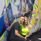 Develan mural en honor a Carlos Correa y niños pacientes de cáncer