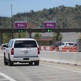 """Inauguran el """"carril expreso"""" en la autopista Luis A. Ferre con un costo de hasta $6"""