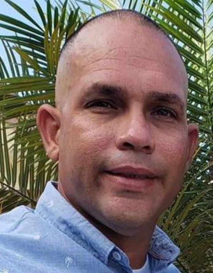Luis Javier Quiñones Justiniano. (Suministrada)