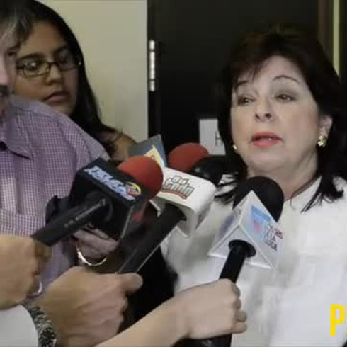 Madre de Ana Cacho reacciona al testimonio sobre puerta forzada