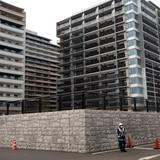 Buscan que Villa Olímpica de Tokio albergue a personas sin hogar