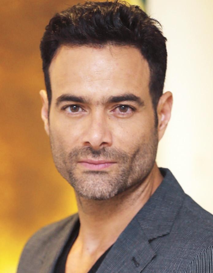 Luis Roberto Guzmán (Archivo)