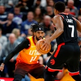 La NBA contempla jugar lo que falta de la temporada en una sola ciudad