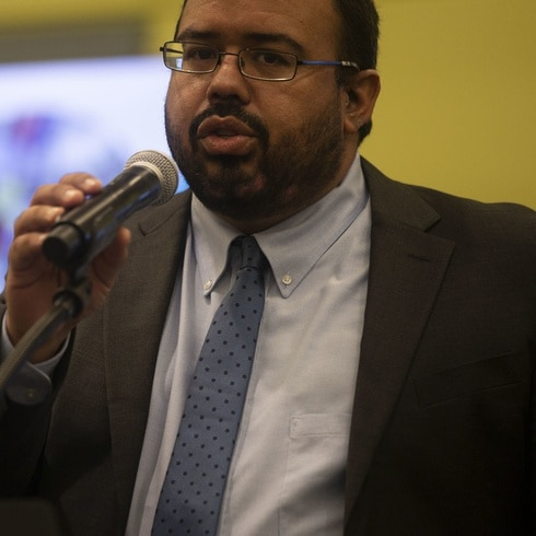 Gobernador rechaza hacer más nombramientos