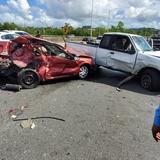 Conductor muere en accidente de tránsito en Bayamón