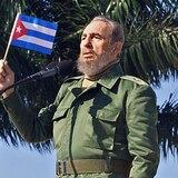 Muere en La Habana hermana menor de Fidel Castro