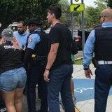 Citados a fiscalía universitarios detenidos en el Capitolio