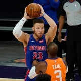 Seis jugadores que pueden cambiar de equipo en la fecha límite de canjes en la NBA