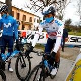 Abner González abre bien en la primera etapa del Coppi e Bartali en Italia