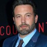 """Ben Affleck dirigirá la película """"King Leopold's Ghost"""""""
