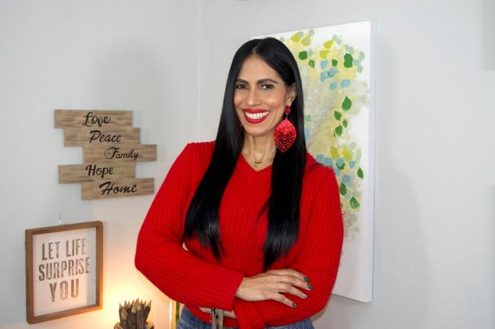 La también gestora de la Fundación Forjando Un Nuevo Comienzo, igualmente, abrazó el ejercicio como parte de su estilo de vida.