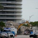 Identifican a la víctima 95 del derrumbe de edificio en Miami