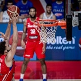 Puerto Rico cae ante Serbia y se esfuma la posibilidad olímpica
