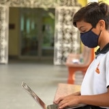 Colegio San José  listo para continuar su enseñanza  con apoyo virtual