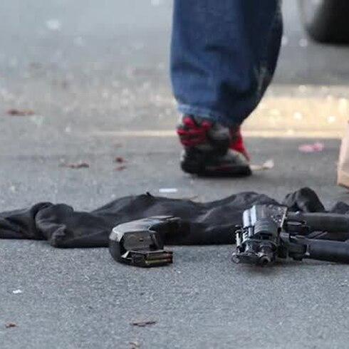 Matan a hombre en Carolina