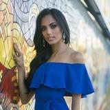 Boricua buscará el título de Miss Teen Glamour International en México