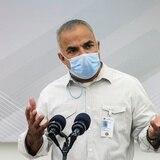 Secretario de Salud habla de su convalecencia por COVID y regresa a trabajar preocupado por el virus