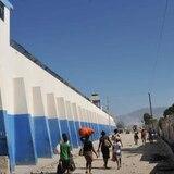 Policía dominicana está atenta a la fuga de 78 presos de una cárcel de Haití