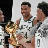 Estas son las historias a seguir este año en la NBA