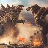 Godzilla vs. Kong: pelea de titanes para la historia