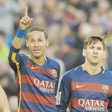 Messi no sabe si el Barcelona hizo lo suficiente para traer de vuelta a Neymar