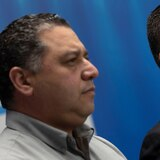 Denuncian alcalde de Aguas Buenas envió guagua municipal para cantarle cumpleaños a un familiar