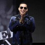 """Daddy Yankee: """"Hoy me uno con el pueblo para celebrar la música"""""""