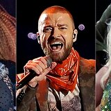 Timberlake se disculpa con Britney Spears y Janet Jackson