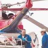 Conductor resulta herido de gravedad en accidente en Vega Alta