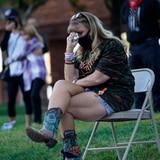 Las Vegas conmemora tres años de la peor masacre en Estados Unidos: 58 personas fallecidas