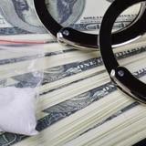 Arrestan a hombre con gran cantidad de drogas en Vega Alta