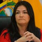 Renuncian los ministros de Salud y Trabajo de Ecuador