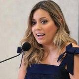 Periodista brasileña tuvo que aclarar que ella no era Beatriz Rosselló