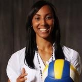 Aury Cruz regresa a la Liga del Voleibol Superior Femenina