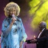 Descubren que las raíces de Celia Cruz son la etnia africana Balanta