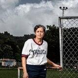 Resaltan gesta de dirigente de béisbol yabucoeña en documental