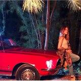 """Kany estrena emotivo vídeo del tema  """"Aunque sea un momento"""""""