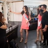 "Venezuela escogerá a la ""Miss Fingida"""