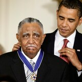 Muere el activista Joseph Lowery, compañero de Martin Luther King