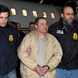 """""""El Chapo"""" presenta argumentos en apelación a su condena"""