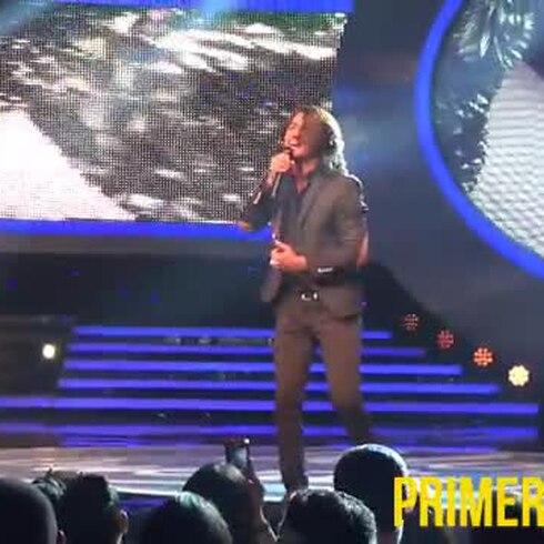 Jason del Valle quedó eliminado de Idol Puerto Rico