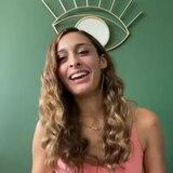"""Larissa Dones, la joven que se hizo viral con """"Yo perreo sola"""""""
