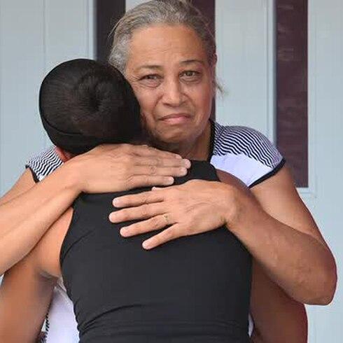 Madre de mujer asesinada en Loíza pide a los asesinos que se entreguen