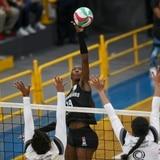 Sanjuaneras de la Capital no participarán en la serie final de Voleibol Superior  Femenino