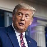 Fiscalía de Nueva York obtuvo las planillas de Trump